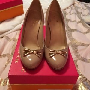 Kate spade antonella heels size 6 new in box